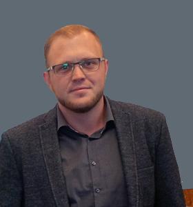 Daniel Darr